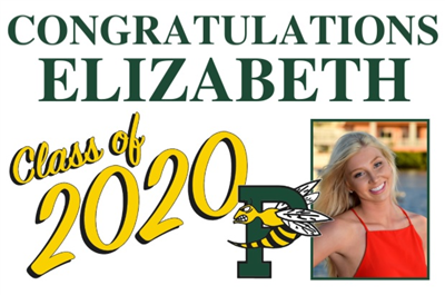 2020 Preble With Name and Photo Personalization