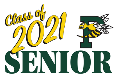 2021 Senior Preble