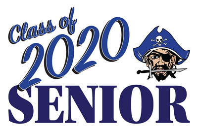2020 Senior Bay Port